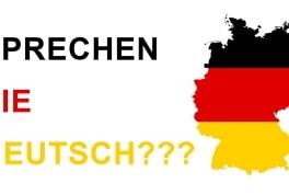 德语到底难不难?